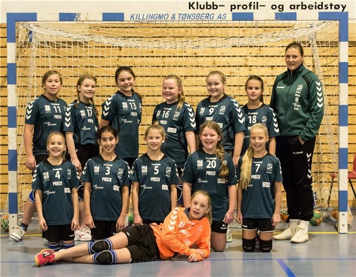 ddbe40fa0 Sarpsborg IL - håndball